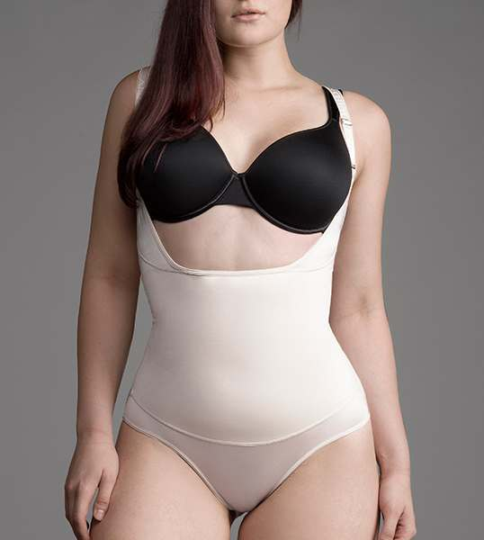 6c6237059 Seamless Firm Control Body Shaper