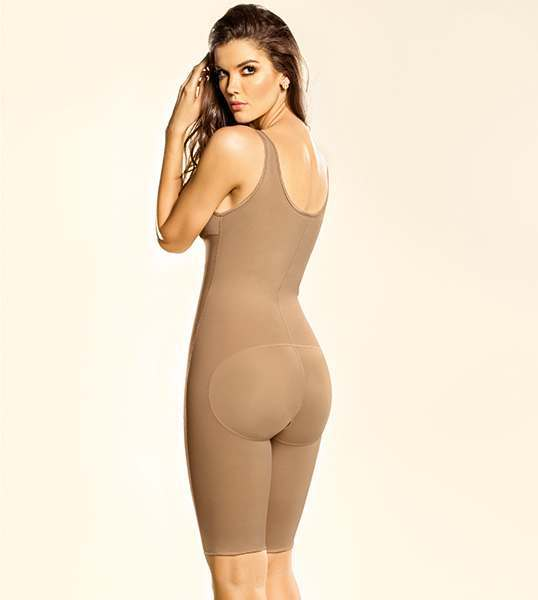 eaee37f77cc7e Love your Body Slimming Shaper by Leonisa 18687