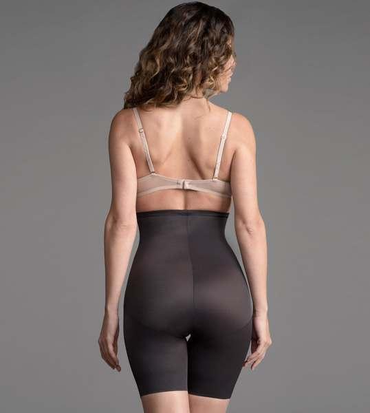 ed751b28a74db Black · Nude · Naomi   Nicole Unbelievable Comfort High-Waist ...