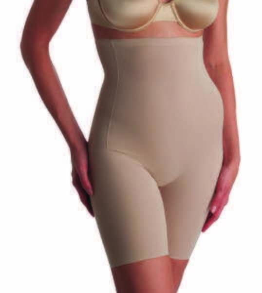 7436870b88512 Naomi   Nicole Unbelievable Comfort High-Waist Thigh Slimmer 779