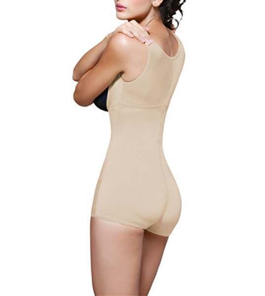 Vedette 138 Lillian High-back Underbust Body Shaper. Shapewear for Women