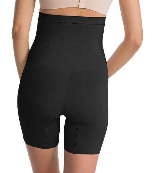 f88c617346 OnCore High Waist Mid Thigh Shorts by Spanx SS1915