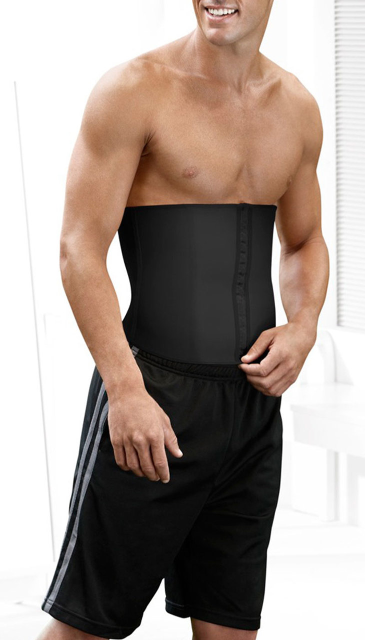 98ed9cb948984 Waist Trainer For Men By Kepawel KPW-35CA - Hourglass Angel