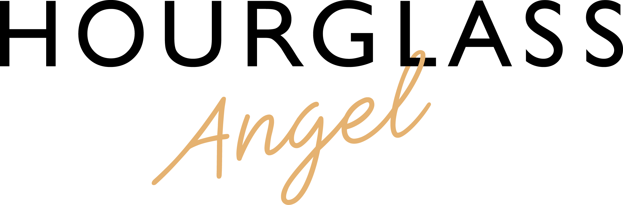30-Day Booty Building Challenge - Hourglass Angel