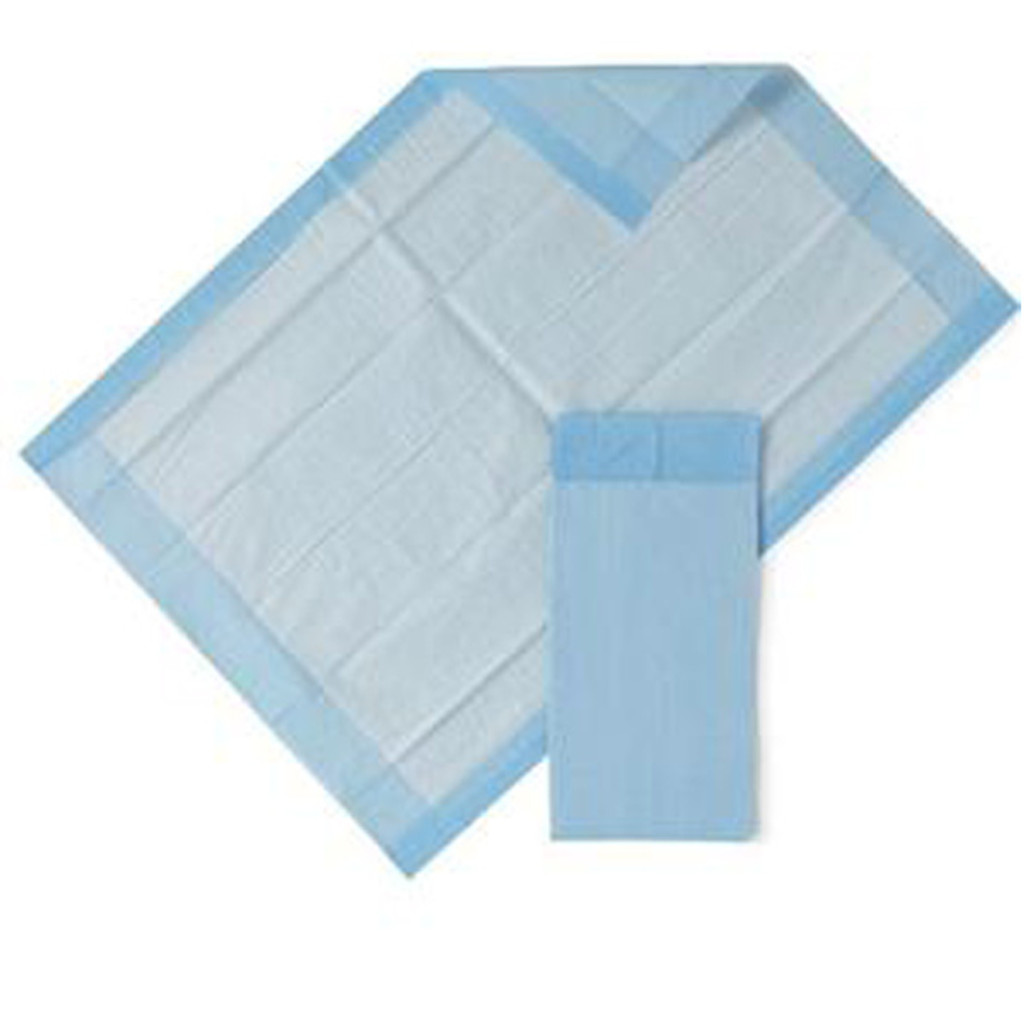 Disposable Underpads, Large, 30 x 36""