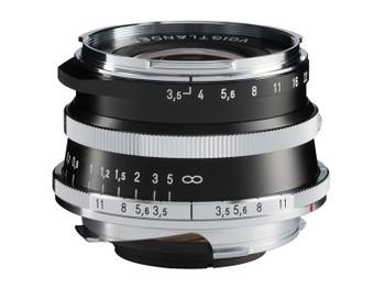 Voigtlander 21mm f/3.5 Vintage Line Color-Skopar - Leica M Mount