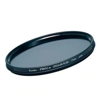 Kenko Pro1D 62mm Circular Polarising Filter