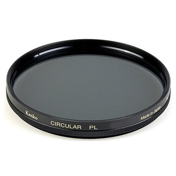 Kenko 52mm High Quality Circular Polarizer C-PL Digital Filter