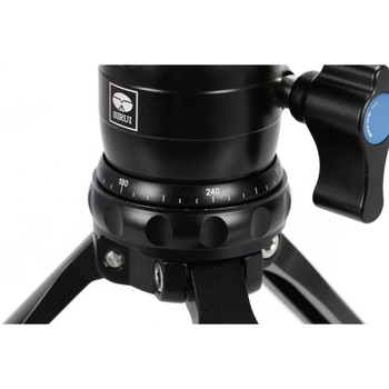 Sirui 3T-15K Table Top Tripod (Black)