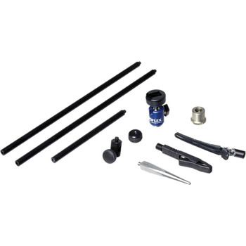 Novoflex STASET Rod Support System (Usually ships in 7 to 14 days)