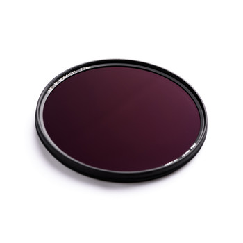 77mm NiSi 6 Stop ND + CPL Multifunctional Filter