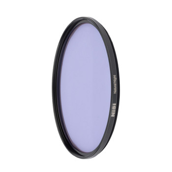 95mm NiSi Natural Night Filter (Light Pollution Filter)