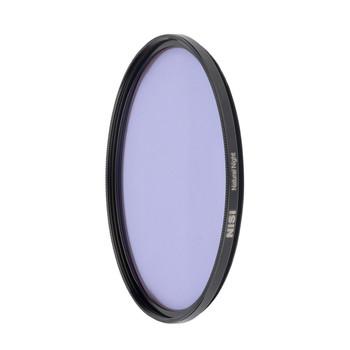 95mm NiSi Natural Night Filter (Light Pollution Filter)