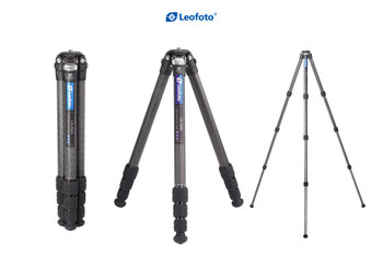 Leofoto Ranger Series LS-254C with LH-30 Ballhead Tripod Kit