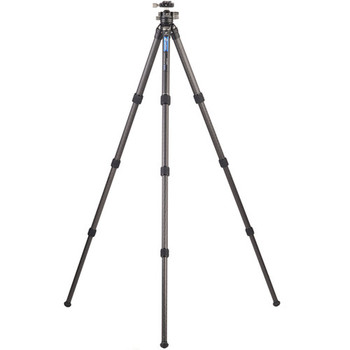 Leofoto LS-324C Ranger Series Tripod and LH-40 Ball Head Kit