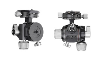 Leofoto G4 Geared Head