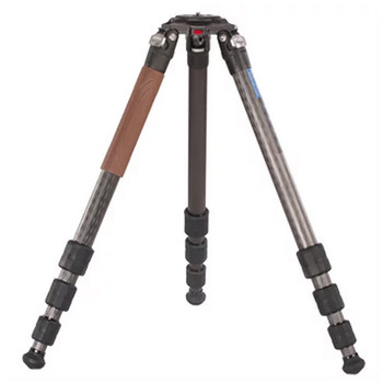 Leofoto LN-364C 36mm 4 Section Systematic Carbon Fibre Tripod