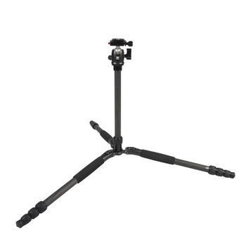 Sirui T-024SK Carbon Fiber Tripod with B-00K Ball Head