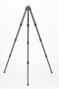Leofoto LS-284CEX 28mm 4 Section Carbon Fibre Tripod