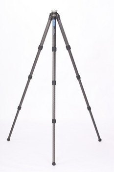 Leofoto LS-324CEX 32mm 4 Section Compact Carbon Fibre Tripod