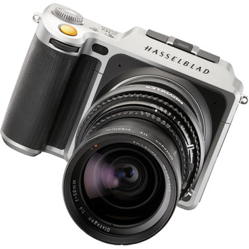 Novoflex Hasselblad V Lens to Hasselblad X-Mount Camera Adapter