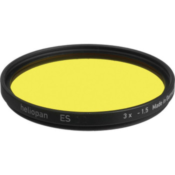 43mm Heliopan Yellow 8 SH-PMC Slim Filter