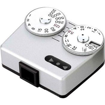Voigtlander VC II Exposure Meter (Silver)- OBS