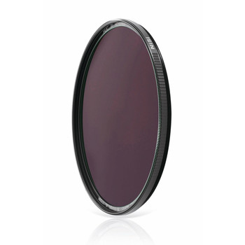 77mm NiSi 15 Stop Nano IR Neutral Density Filter