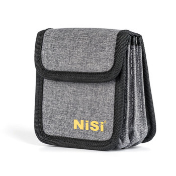 NiSi 77mm Circular Long Exposure Filter Kit