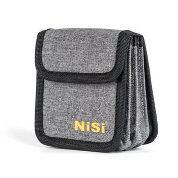 NiSi 77mm Circular Long Exposure Filter Kit