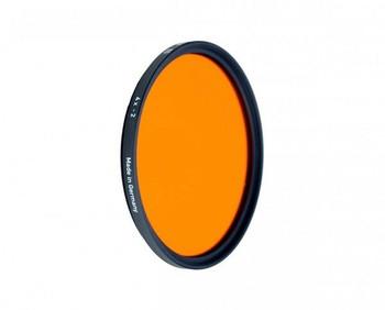 43mm Heliopan Orange 22 SH-PMC Slim Filter