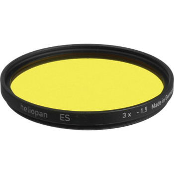46mm Heliopan Yellow 8 SH-PMC Slim Filter