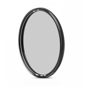 72mm NiSi HUC C-PL PRO Nano Circular Polariser Filter