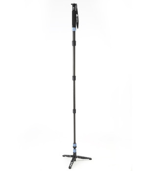 Sirui P-224SR Carbon Fibre Photo/Video Monopod