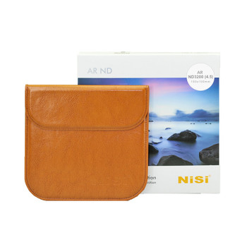 NISI 100x100mm Square ND Filter 15 Stop