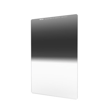 Nisi 100x150mm Reverse Nano IR Graduated Neutral Density Filter – ND8 (0.9) – 3 Stop