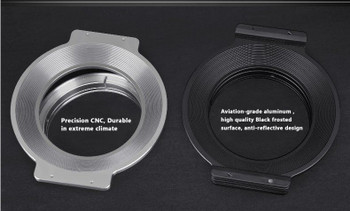 NiSi 150mm Filter Holder For Nikon 14-24mm f/2.8G