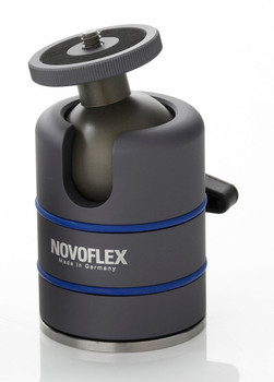 Novoflex Ball 40 Head - (Usually ships in 7 to 14 days)