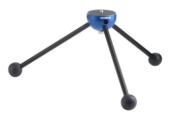 Novoflex BasicBall - Mini Ultra-Strong Table Top Tripod (Usually ships in 7 to 14 days)
