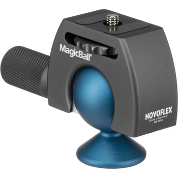 Novoflex MagicBall 50 ballhead (Usually ships in 7 to 14 days)