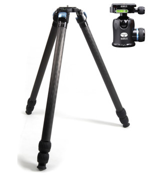 Sirui Pro R-4213X Tripod Kit with K-40II Ballhead