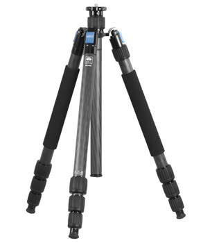 Sirui W-2204 Waterproof Tripod with Sirui K-20II Ballhead