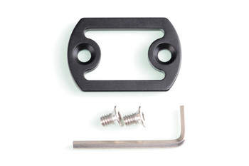 SunwayFoto DAM-02 Arca-Swiss Compatible mount plate for Sunwayfoto clamps