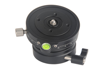 SunwayFoto DYH-90Ri Levelling Base with Rotating Plate