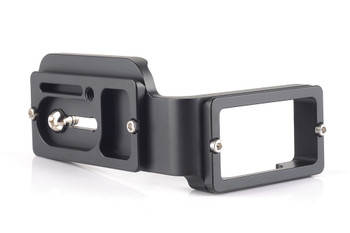 SunwayFoto PNL-D750R L Bracket for Nikon D750 Body (without Battery Grip)