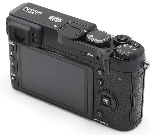 Thumbs Up EP-2TB for Fuji X-100T Series Cameras (Black Only)