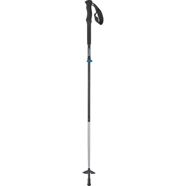Novoflex QuadroLeg III Folding Carbon Walking Stick (Usually ships in 7 to 14 days)