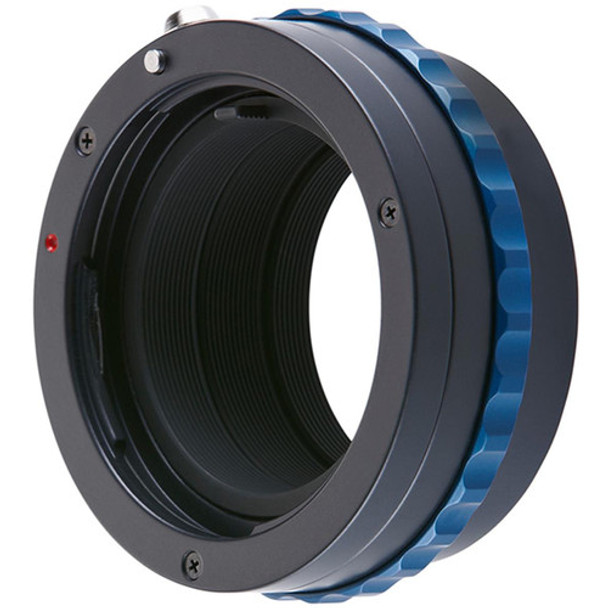Novoflex Sony A Lens to Nikon Z-Mount Camera Adapter. Availability 7 to 14 days.