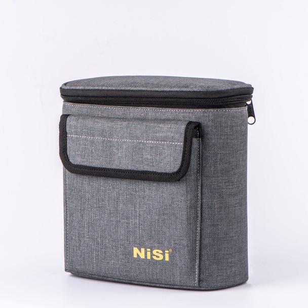 NiSi S5 Kit 150mm Filter Holder with Enhanced Landscape NC CPL for Nikon 14-24mm f/2.8