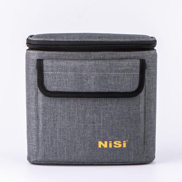 NiSi S5 Kit 150mm Filter Holder with Enhanced Landscape NC CPL for Sigma 14mm F1.8 DG